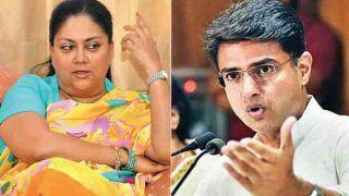 Rajasthan Election 2018: Asind, Mandal, Sahara, Bhilwara, Shahpura, Jahazpur, Mandalgarh, Hindoli Results Out