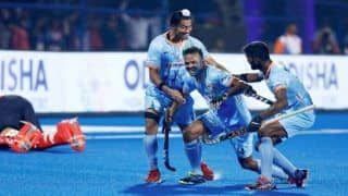 Odisha Hockey World Cup 2018 Live Streaming, India vs Belgium: When And Where to Watch, Telecast, Time in IST Telecast Time in IST Star Sports Hotstar/