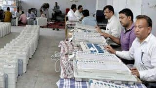 Rajasthan Election 2018: Keshoraipatan, Bundi, Pipalda, Sangod, Kota North, Kota South, Ladpura, Ramganj Mandi Results Out