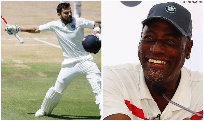 टीम इंडिया में आए इस बदलाव के लिए कप्तान कोहली को श्रेय देते हैं किंग विव रिचर्ड्स