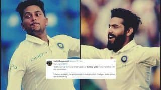 India vs Australia, Adelaide: Virat Kohli-led Visitors Name 12-Member Squad For 1st Test, Twitter Shocked as Kuldeep Yadav, Ravindra Jadeja is Not Picked