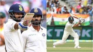 2nd Test Australia vs India Perth: Virat Kohli Nears Another Record, 29 Runs Away From Surpassing Sachin Tendulkar, Brian Lara, Jacques Kallis to Become Fastest to 5000 Test Runs at No 4