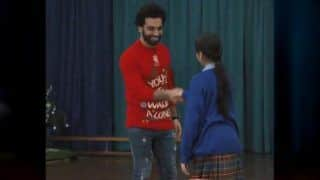 Merry Christmas 2018: Liverpool's Mohammed Salah, Xherdan Shaqiri And Co Delivers Heartwarming Surprise For School Kids |WATCH