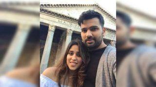 India vs Australia 1st Test: Rohit Sharma Missing Ritika Sajdeh, Cricketer Reveals in His Latest Instagram Post | PIC
