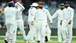 1st Test, Australia vs India Adelaide Report: Cheteshwar Pujara, Ajinkya Rahane Star With Ball, Ravichandran Ashwin, Mohammed Shami With The Ball to Give India Edge