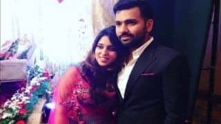 Rohit Sharma Turns Father as Ritika Sajdeh Gives Birth to a Baby Girl