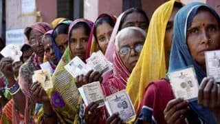 Madhya Pradesh Election 2018 Results: Berasia, Bhopal Uttar, Narela, Bhopal Dakshin-Paschim, Bhopal Madhya, Govindpura, Huzur, Sehore Vote Counting Live Updates