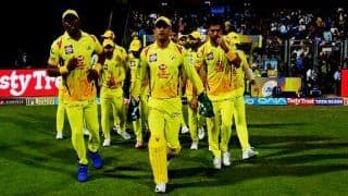 IPL 2020: MS Dhoni, Other CSK Players to Take Part in One Week Training Next Week in Chennai Before Leaving For UAE