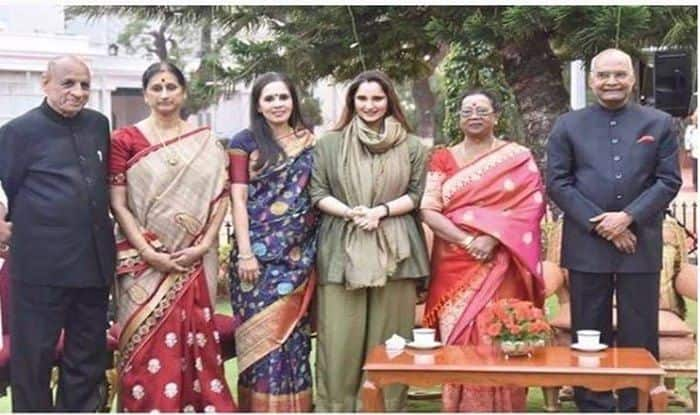 President Ram Nath Kovind Hosts 'At Home' Party in Residence