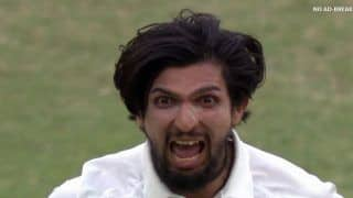 India vs Australia 3rd Test Melbourne: Ishant Sharma's Expression After Getting Travis Head Bowled is EPIC | WATCH