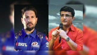 Indian Premier League 2019 Player Auction: Sourav Ganguly Extremely Happy After Mumbai Indians Pick Yuvraj Singh