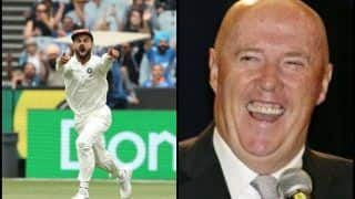 India vs Australia 3rd Test Melbourne: Virat Kohli Takes a Subtle Dig at Kerry O'Keefe by Answering on Standards of Indian First Class Cricket, Twitter Too Believes So | WATCH