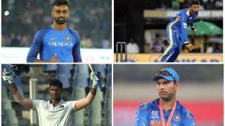 IPL नीलामी: उनादकट फिर सबसे महंगे, वरुण की 'मिस्ट्री' पर भी खूब बरसे पैसे, युवराज को बड़ी मुश्किल से मिला खरीदार