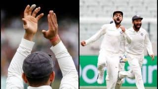 India vs Australia 4th Test Sydney: India Captain Virat Kohli on Cusp of Another Record, Could Equal MS Dhoni as Most Successful Indian Captain