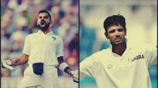 Australia vs India 3rd Test Melbourne: Virat Kohli on Cusp of Another Record, Needs 82 Runs to Surpass Rahul Dravid, Mohinder Amarnath to Become Highest Overseas Run-Getter in Calendar Year