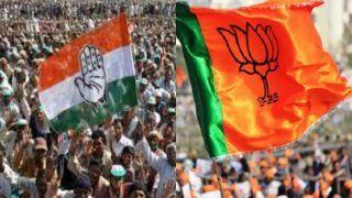Madhya Pradesh Election 2018 Results: Maheshwar, Kasrawad, Khargone, Bhagwanpura, Sendhawa, Rajpur, Pansemal Vote Counting Live Updates