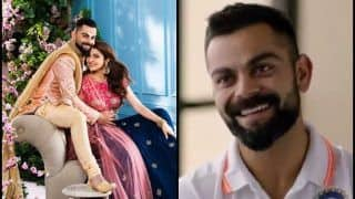 2nd Test Australia vs India Perth: Virat Kohli Tells Adam Gilchrist How His Life Has Changed After Meeting Anushka Sharma | WATCH