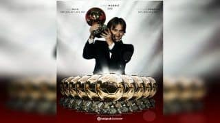 Ballon d'Or 2018: Luka Modric Edges Out Lionel Messi, Cristiano Ronaldo to Win Prestigious Award