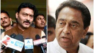 कमलनाथ के सीएम बनने पर भाजपा विधायक का तंज- 'लड़का दिखाकर बुड्ढे से ब्याह दिया'