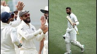1st Test Australia vs India Adelaide Match Report: Cheteshwar Pujara, Ravichandran Ashwin Star as Virat Kohli's India Beat Hosts to Take 1-0 Lead