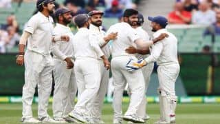 India to Start Australia Test Series on Dec 3 in Brisbane: Reports