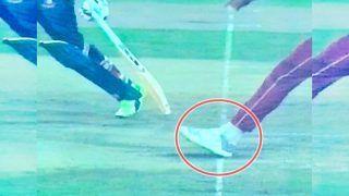 Bangladesh vs West Indies 3rd T20I: Oshane Thomas Gets Liton Das Caught, Umpire Wrongly Calls it a No-Ball | WATCH