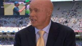 Under-Fire O'Keeffe Pens Open Apology Letter to Indian Fans And Players