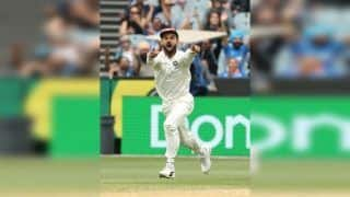 India vs Australia 3rd Test Melbourne: Virat Kohli Creates Another Record, Equals Sourav Ganguly as The Most Successful Overseas Captain For India After Win at Melbourne Cricket Ground