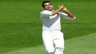 India vs Australia 1st Test: Zaheer Khan Picks Pace Attack, Picks Jasprit Bumrah, Umesh Yadav, Mohammed Shami, Leaves Out Bhuvneshwar Kumar, Ishant Sharma