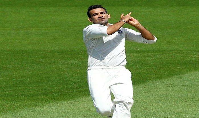 India vs Australia 1st Test: Zaheer Khan Picks Pace Attack, Picks Jasprit Bumrah, Umesh Yadav, Mohammed Shami, Leaves Out Bhuvneshwar Kumar, Ishant Sharma
