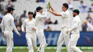 India vs Australia Tests 2018-19: Seven Australian Players Hit SCG Nets on New Year's Day