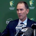 Australia vs India 3rd Test Melbourne: Australia Head Coach Justin Langer Surprised By ICC's Rating For Perth Pitch, Seeks Bat-Ball Balance To Avoid Boredom