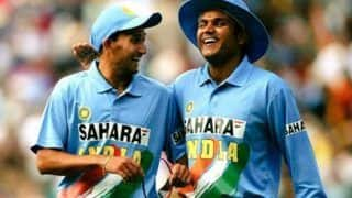 Happy Birthday Ajit Agarkar: Virender Sehwag Wishes Him in Most Quirkiest Fashion