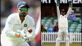 Rishabh Pant Creates Another Record, Surpasses MS Dhoni Achieving Highest-Ever Test Batting ICC Rating For an Indian Wicketkeeper