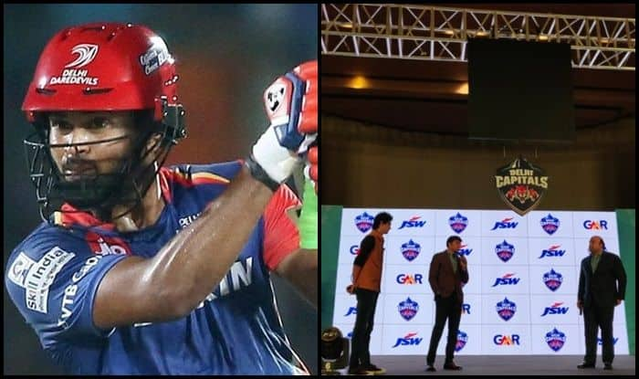 Indian Premier League 2019: Shreyas Iyer Will Lead Delhi Capitals, Formerly Known as Daredevils | WATCH