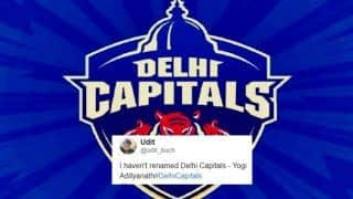 Indian Premier League 2018: Twitter Trolls Delhi Franchise For Changing Name to Delhi Capitals