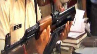 अमेठी में बनेगा थर्ड जनरेशन AK-47 राइफल, भारत ने रूस के साथ किया करार