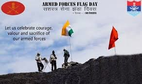 Armed Forces Flag Day: All You Need To Know About The Day That Commemorates And Honours The Soldiers, Sailors And Airmen of India