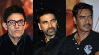 Aamir Khan, Akshay Kumar, Ajay Devgn Hail Modi Government's Move to Reduce GST on Movie Tickets