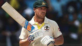 सिडनी टेस्ट के लिए वॉ ने बताई ऑस्ट्रेलिया की प्लेइंग इलेवन, फिंच को किया बाहर