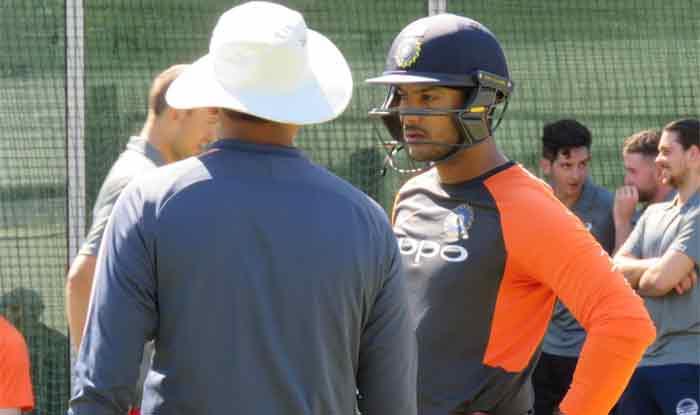मेलबर्न टेस्ट में टीम इंडिया की मुश्किल आसान कर सकते हैं मयंक अग्रवाल