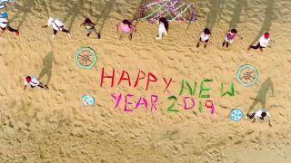 New Year सेलिब्रेट करना है तो मिस न करें ये भोजपुरी Video Song, झूम उठेंगे अक्षरा सिंह के साथ
