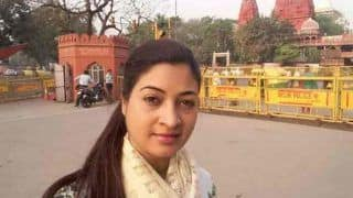 'Takes Only a Minute to Resign. We Will Accept it on Twitter Also,' AAP MLA Fires at Alka Lamba