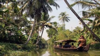 Want to Escape The Harsh Cold of The North? Head to Alleppey