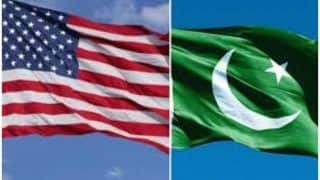 Dissident Pakistanis Gather in US to Muster Support For Human Rights, Democracy