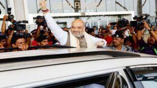 बंगाल में अमित शाह की रथयात्रा, कलकत्ता हाईकोर्ट ने दी मंजूरी
