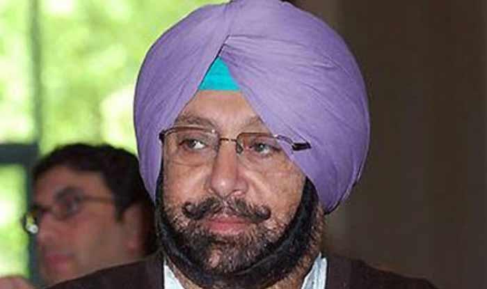पीएम नरेंद्र मोदी स्वतंत्रता के बाद के सबसे खराब नेता: मुख्यमंत्री अमरिंदर सिंह