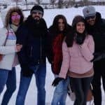 Naagin 3 Fame Anita Hassanandani Looks Hot as She Holidays This New Year With Her Husband Rohit Reddy, Ekta Kapoor And Karan Patel in Turkey - See Pics