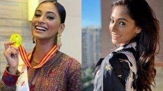 Miss World 2018: 10 Stunning Pictures of Anukreethy Vas Winner of Femina Miss India World 2018