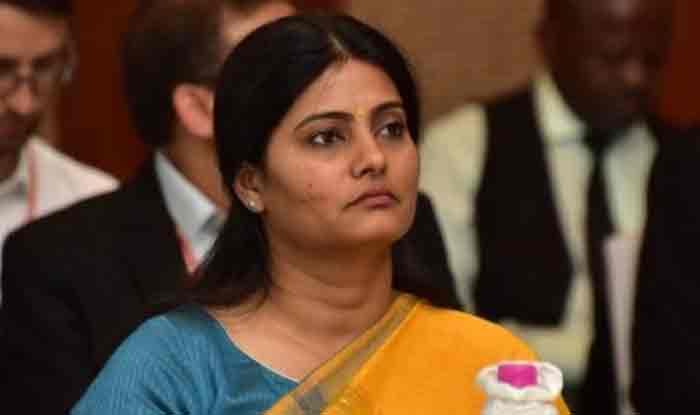 मोदी सरकार की मंत्री अनुप्रिया पटेल ने जाति के आधार पर जनगणना कराने की मांग की